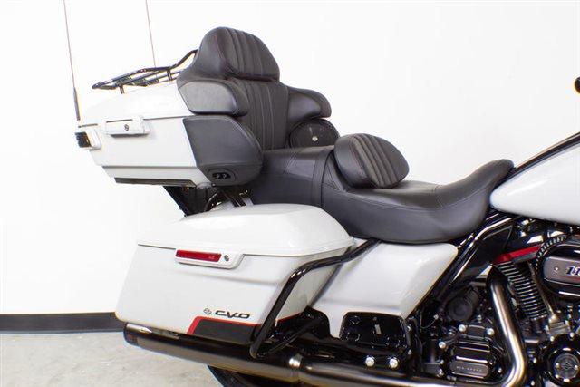 2020 Harley-Davidson CVO CVO Limited at Texoma Harley-Davidson