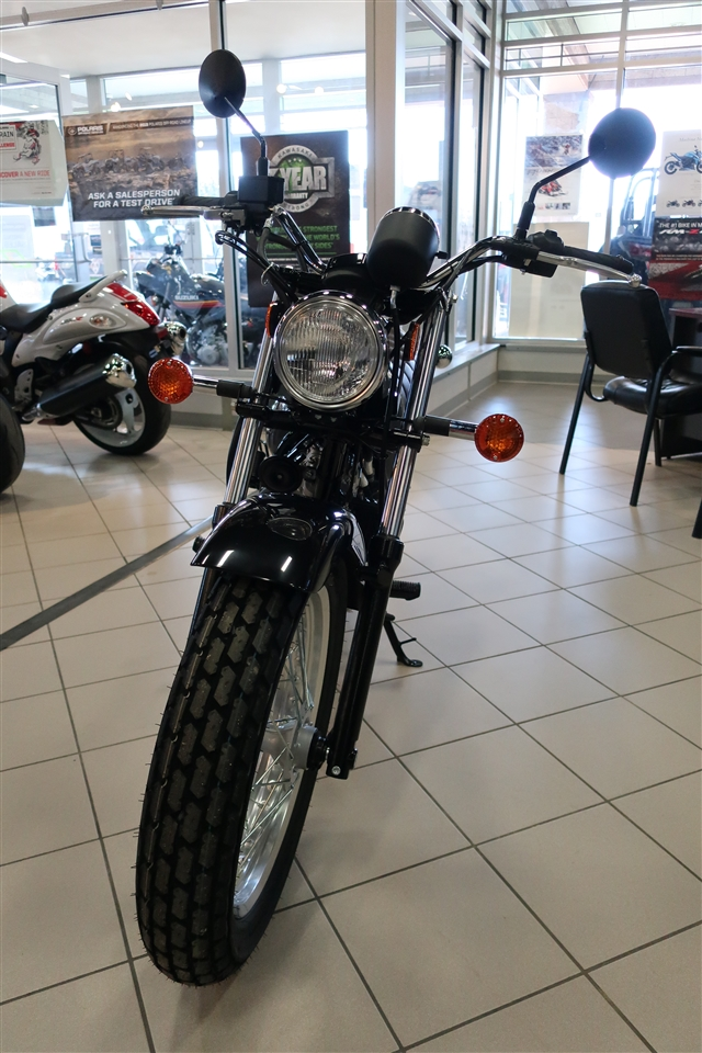2019 Suzuki VanVan 200 at Rod's Ride On Powersports, La Crosse, WI 54601