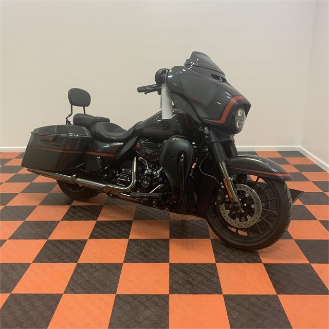 2018 Harley-Davidson Street Glide CVO Street Glide at Harley-Davidson of Indianapolis