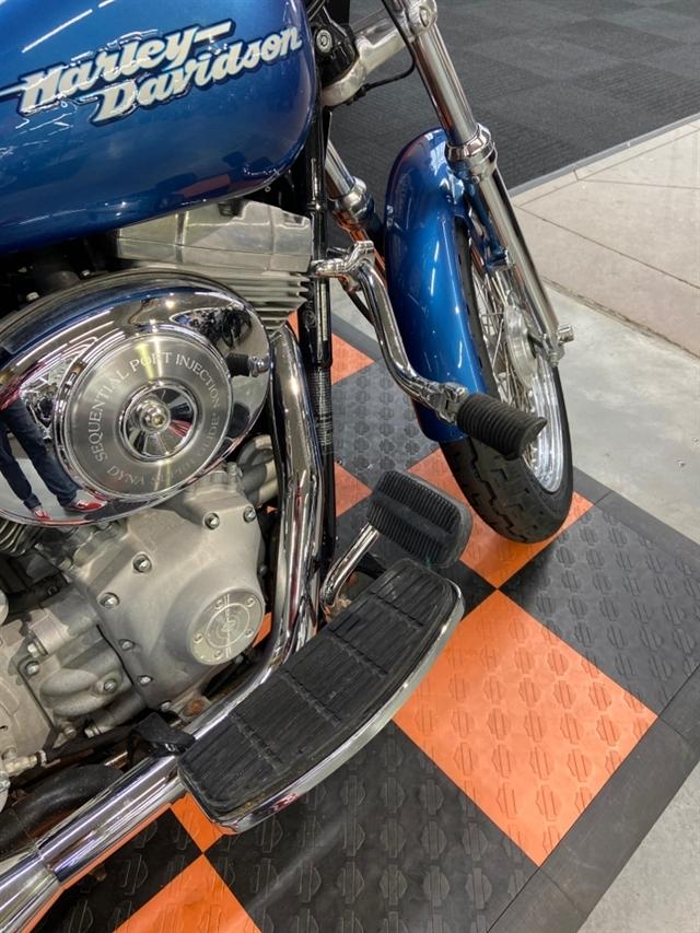 2005 Harley-Davidson Dyna Glide Super Glide at Hampton Roads Harley-Davidson