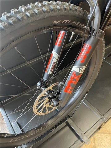 2021 Specialized Turbo Levo SL Expert Carbon L at Gold Star Outdoors
