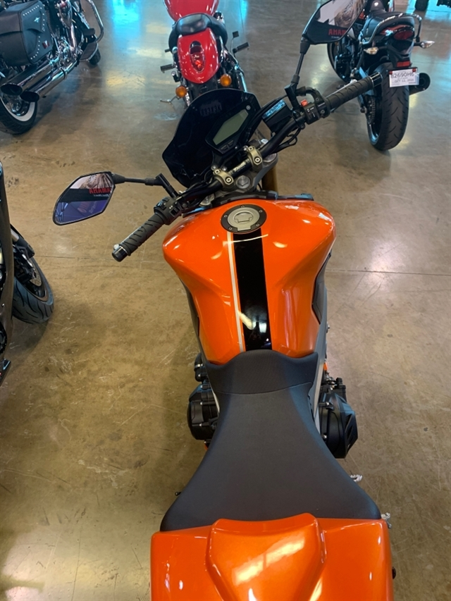 2014 Yamaha FZ 09 at Kent Powersports of Austin, Kyle, TX 78640