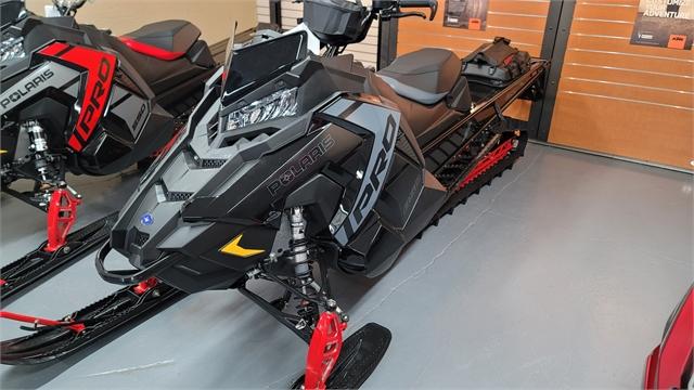 2022 Polaris PRO-RMK AXYS 850 165 2.75-Inch at Cascade Motorsports
