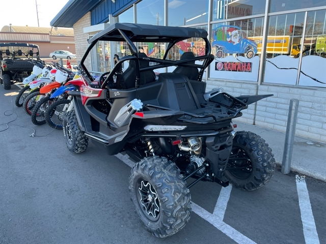 2021 CFMOTO ZFORCE 950 Sport at Bobby J's Yamaha, Albuquerque, NM 87110