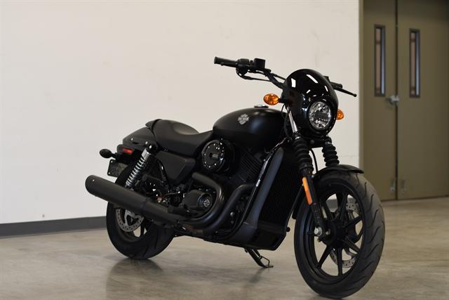2016 Harley-Davidson Street 500 at Destination Harley-Davidson®, Tacoma, WA 98424