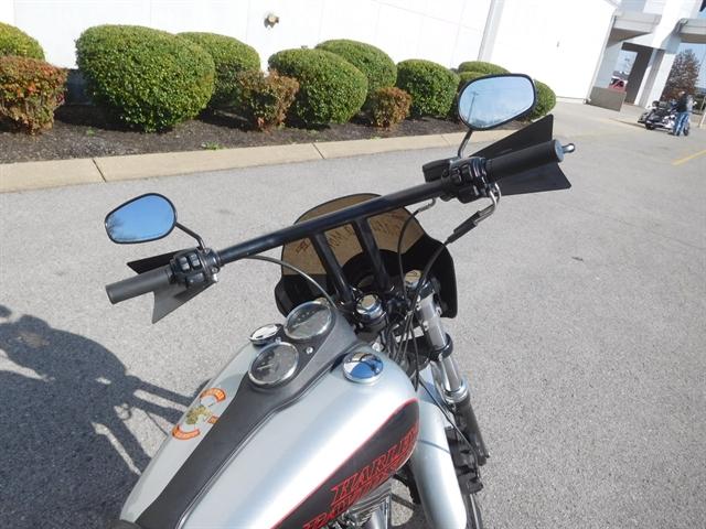 2014 Harley-Davidson Dyna Low Rider at Bumpus H-D of Murfreesboro