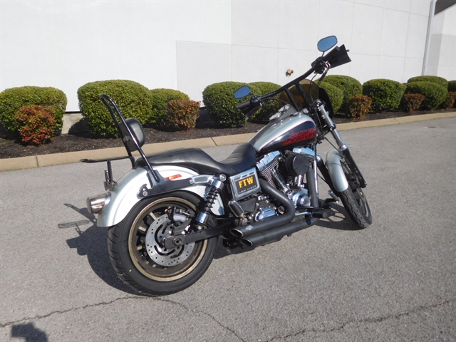 2014 Harley-Davidson Dyna Low Rider at Bumpus H-D of Murfreesboro
