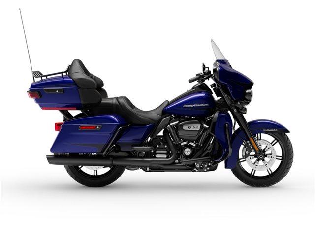 2020 Harley-Davidson Touring Ultra Limited at Gasoline Alley Harley-Davidson (Red Deer)