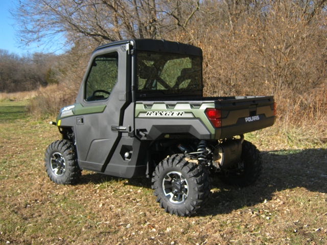2020 Polaris Ranger XP 1000 NorthStar Edition at Brenny's Motorcycle Clinic, Bettendorf, IA 52722