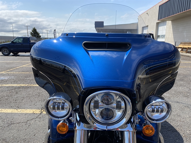 2018 Harley-Davidson Trike Tri Glide Ultra at Big Sky Harley-Davidson