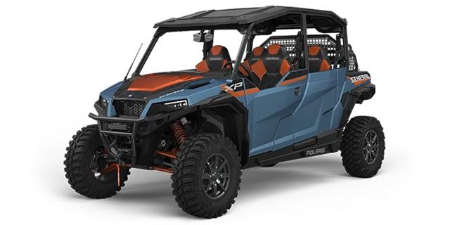 2022 Polaris GENERAL XP 4 Trailhead Edition at Cascade Motorsports