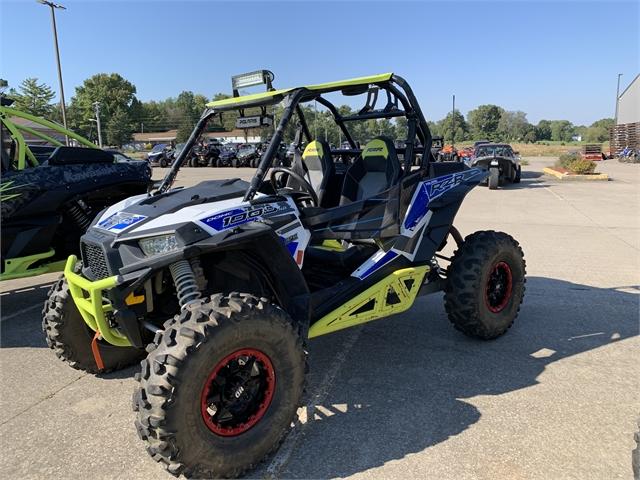 2017 Polaris RZR XP 1000 EPS at Southern Illinois Motorsports