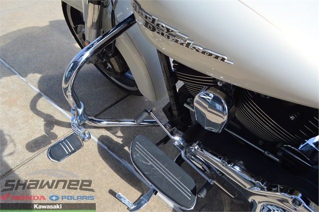 2015 Harley-Davidson Street Glide Special at Shawnee Honda Polaris Kawasaki