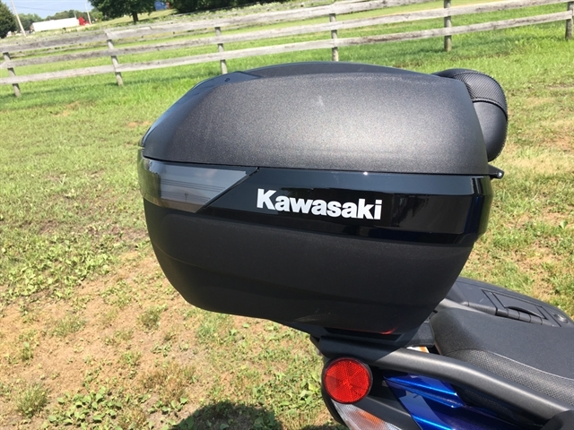 2017 Kawasaki Concours 14 ABS at Randy's Cycle, Marengo, IL 60152