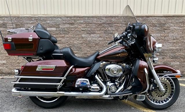 2009 Harley-Davidson Electra Glide Ultra Classic at RG's Almost Heaven Harley-Davidson, Nutter Fort, WV 26301