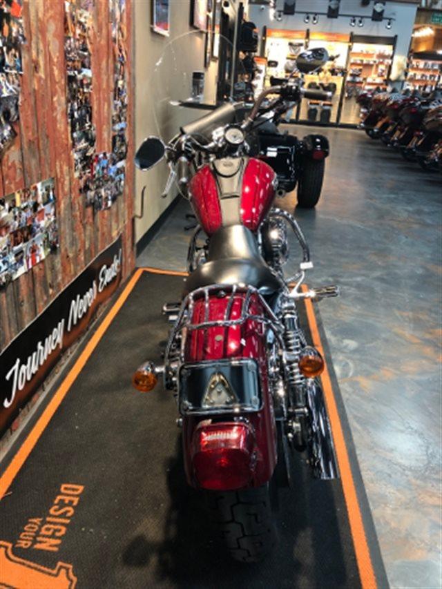 2006 Harley-Davidson Sportster 1200 Low at Vandervest Harley-Davidson, Green Bay, WI 54303