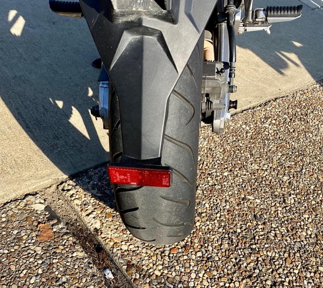2011 Kawasaki Versys Base at Shreveport Cycles