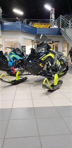 2019 Polaris Switchback PRO-S 800 at Rod's Ride On Powersports, La Crosse, WI 54601