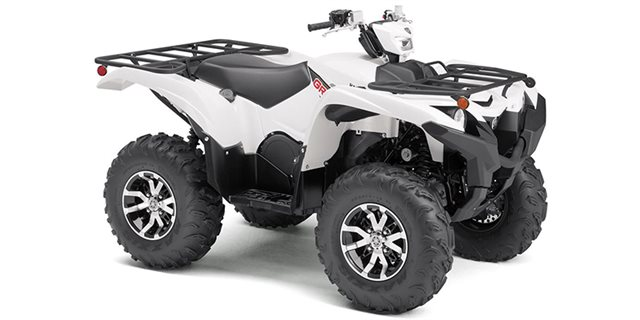 2020 Yamaha Grizzly EPS at Got Gear Motorsports