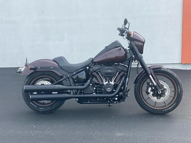 2021 Harley-Davidson Cruiser Low Rider S at Thunder Harley-Davidson