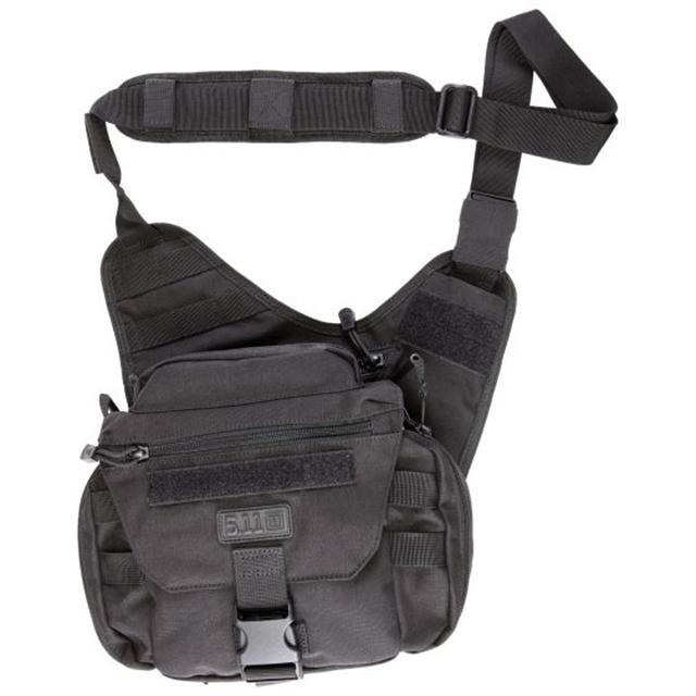 2019 511 Tactical PUSH Pack 6L Flat Dark Earth at Harsh Outdoors, Eaton, CO 80615