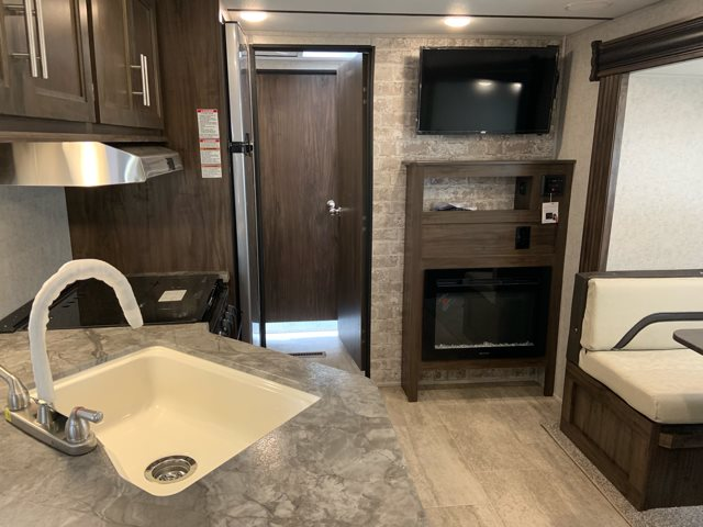 2020 Forest River XLR Boost Toy Hauler at Campers RV Center, Shreveport, LA 71129