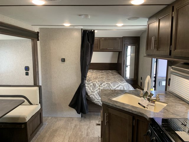2019 Forest River XLR Boost Toy Hauler at Campers RV Center, Shreveport, LA 71129