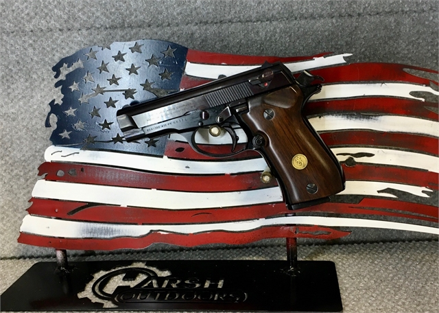1976 Browning Handgun at Harsh Outdoors, Eaton, CO 80615