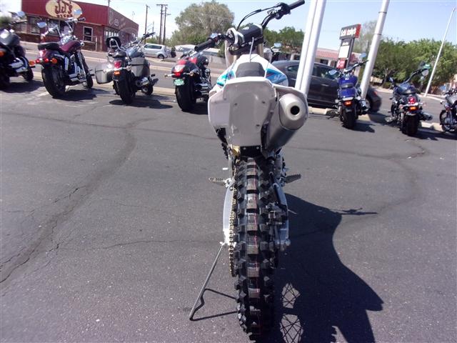 2019 Yamaha YZ 450F at Bobby J's Yamaha, Albuquerque, NM 87110