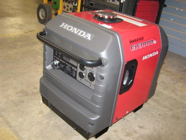2018 Honda Power EU3000i S at Nishna Valley Cycle, Atlantic, IA 50022