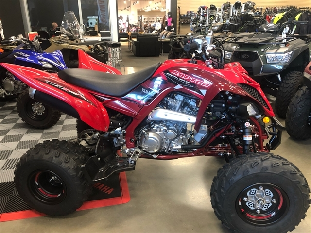 2019 Yamaha Raptor 700R SE at Youngblood RV & Powersports Springfield Missouri - Ozark MO