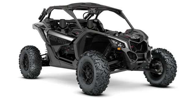 2020 Can-Am Maverick X3 MAX X rs TURBO RR at Thornton's Motorcycle - Versailles, IN