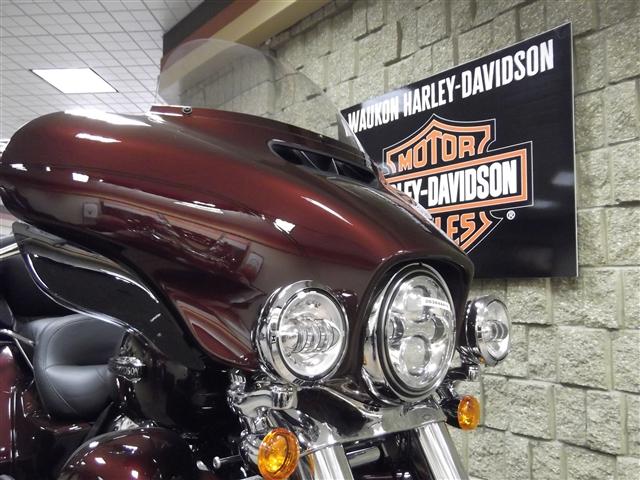 2019 Harley-Davidson Trike Tri Glide Ultra at Waukon Harley-Davidson, Waukon, IA 52172