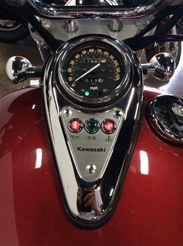 2009 Kawasaki Vulcan 500 LTD at Rod's Ride On Powersports, La Crosse, WI 54601