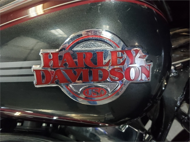 2005 Harley-Davidson Electra Glide Ultra Classic at Used Bikes Direct