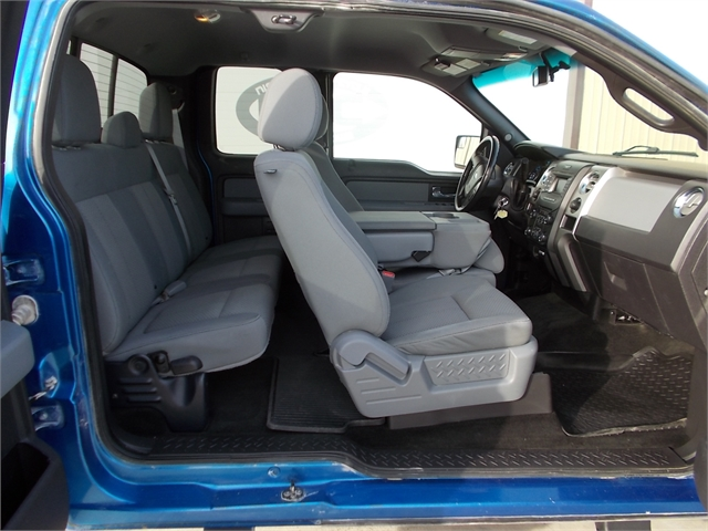 2013 Ford XLT at Nishna Valley Cycle, Atlantic, IA 50022