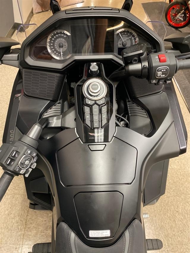 2021 Honda Gold Wing Tour Automatic DCT at Sloans Motorcycle ATV, Murfreesboro, TN, 37129