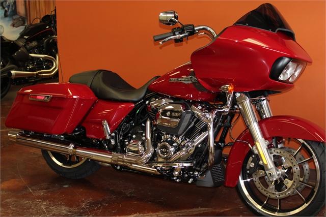 2021 Harley-Davidson Grand American Touring Road Glide at Platte River Harley-Davidson
