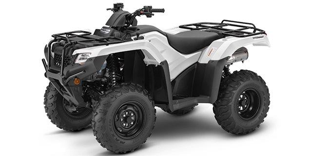 2019 Honda FourTrax Rancher 4X4 Automatic DCT IRS EPS at Sloans Motorcycle ATV, Murfreesboro, TN, 37129