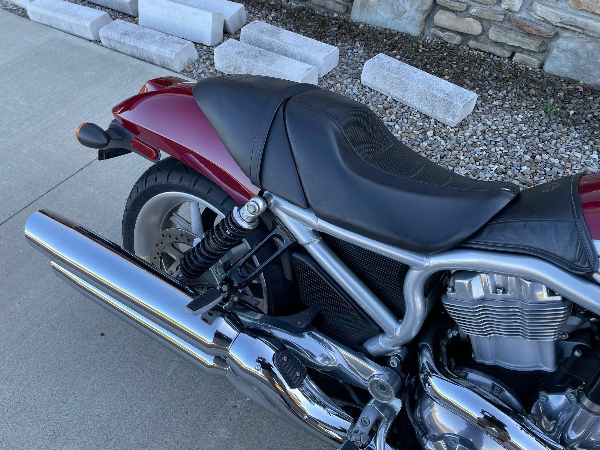 2006 Harley-Davidson VRSC Street Rod at Arkport Cycles