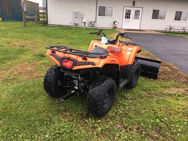 2020 CF MOTO CFORCE 400 at Randy's Cycle, Marengo, IL 60152