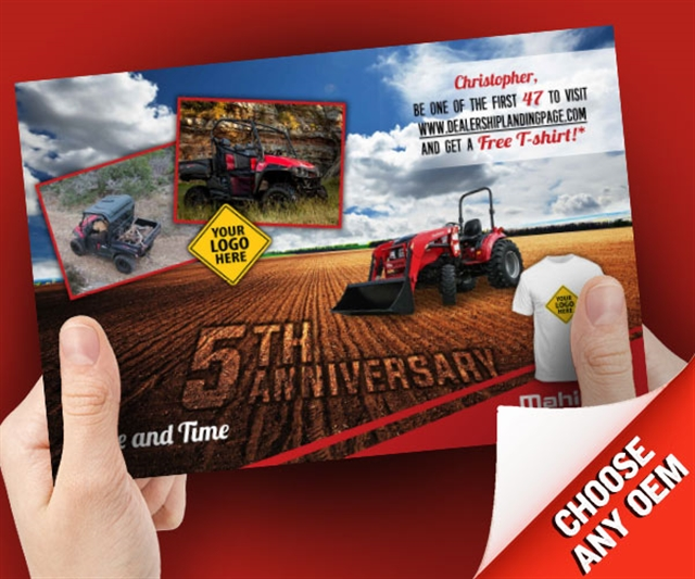 Anniversary Party Powersports at PSM Marketing - Peachtree City, GA 30269