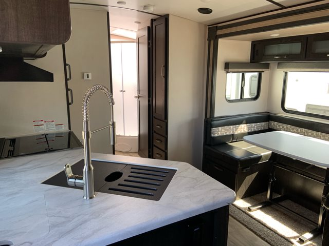 2019 Forest River Surveyor Luxury 243RBS at Campers RV Center, Shreveport, LA 71129