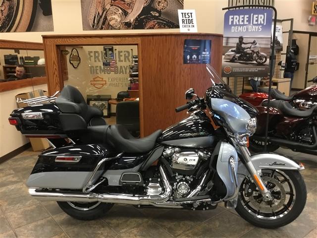 2019 Harley-Davidson Electra Glide® Ultra Limited at Bud's Harley-Davidson, Evansville, IN 47715