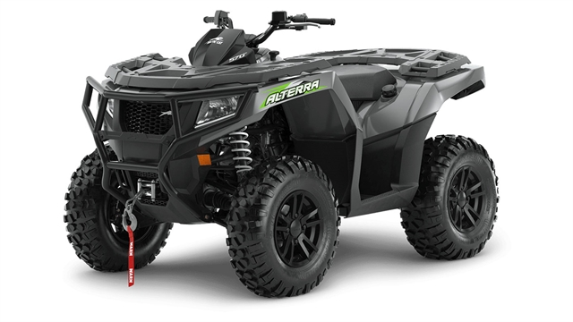 2020 Textron Off Road ALTERRA 570 EPS at Bay Cycle Sales