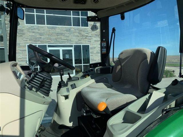 2019 John Deere 4044R at Keating Tractor
