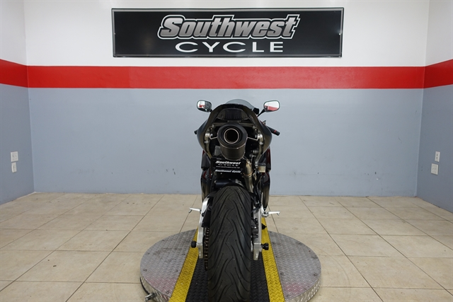 2012 Honda CBR 600RR at Southwest Cycle, Cape Coral, FL 33909