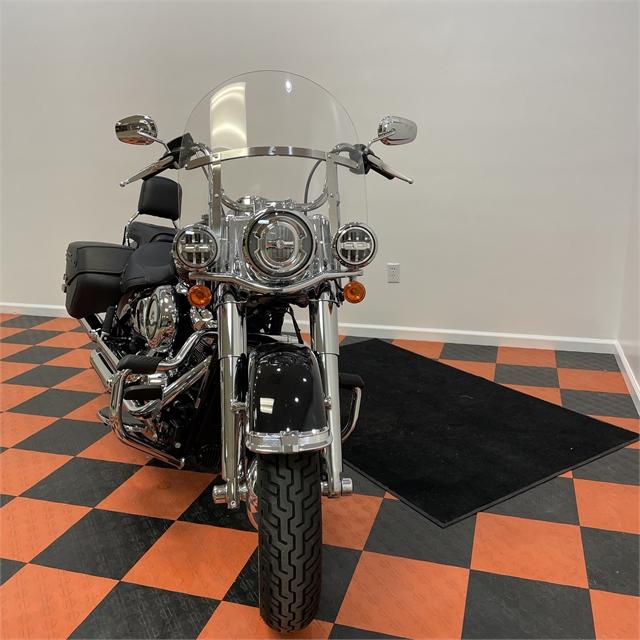 2020 Harley-Davidson Softail Heritage Classic at Harley-Davidson of Indianapolis
