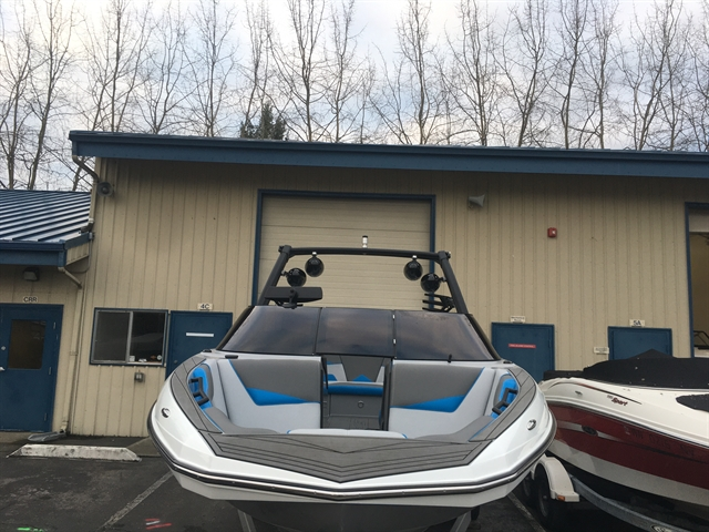 2018 Supreme S238 S238 at Lynnwood Motoplex, Lynnwood, WA 98037