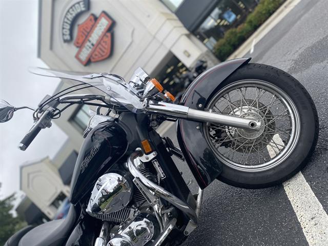 2007 Honda Shadow Aero at Southside Harley-Davidson